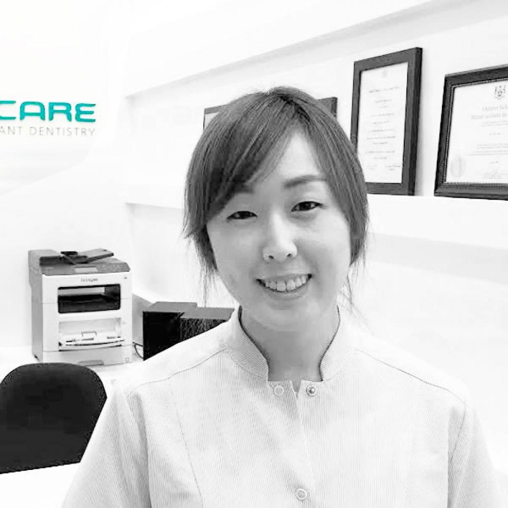 Dr. Ann Hyun Joo Lee