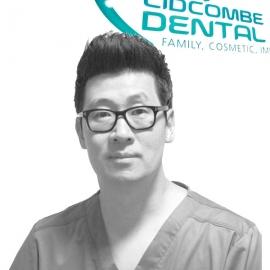 Dr. Jin Yong Park